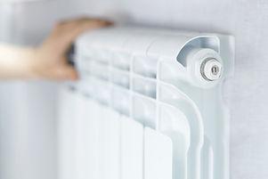 Unvented hot water cylinder installations in Edinburgh