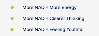 Nad+ IV Vitamin Therapy Infusion