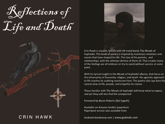 Reflections of Life & Death