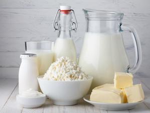 Les produits laitiers font-ils maigrir ?