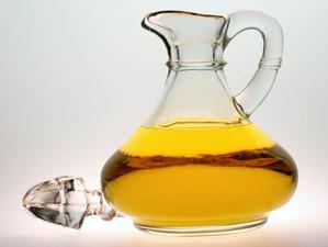 Détoxination à l'huile de tournesol