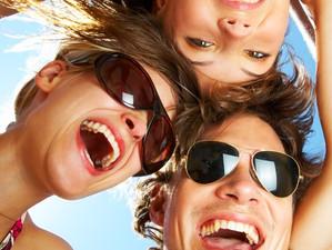 Le rire est-il salutaire ?