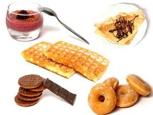 Etes-vous allergique au gluten ?