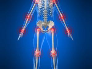Douleurs articulaires, mieux vaut prévenir que souffrir