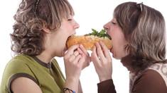 Boulimie, la nourriture affective