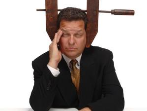 Stress, maladie des temps modernes