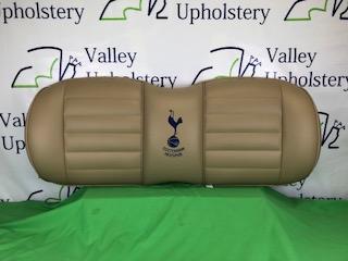 Tottenham Hotspur Futbol Club