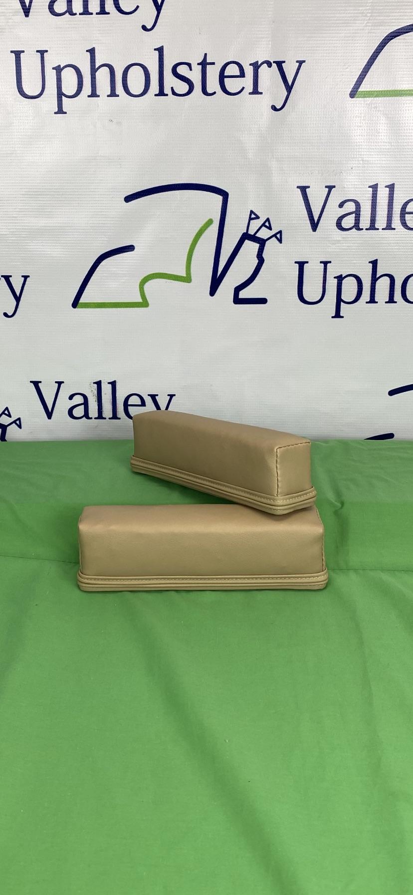 Universal Arm Rest
