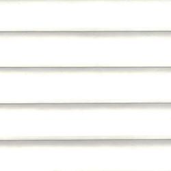 """Lightning White 1.5"""" Pleated Quilt"""