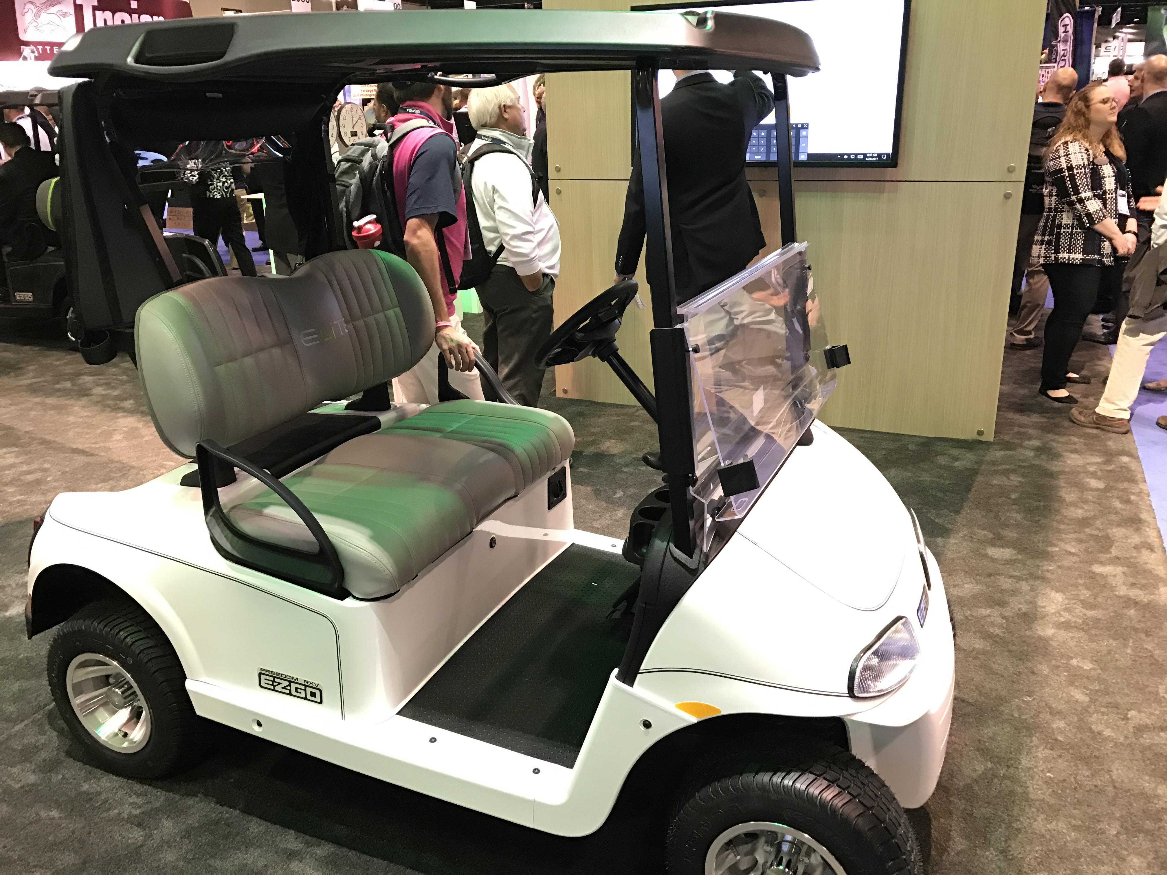 PGA Show 2017