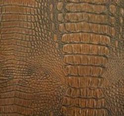 Wild Croc Java