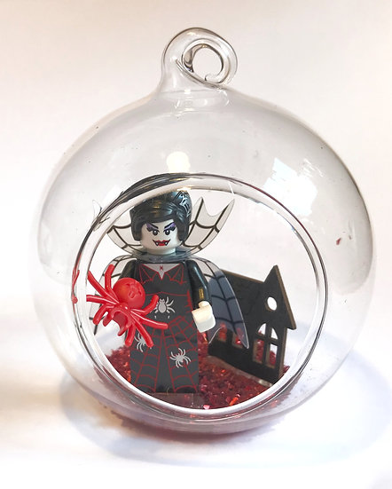 Witch Bauble