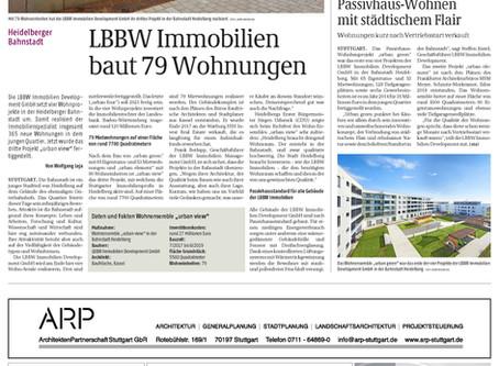 EPL GmbH: Elektrotechnische Planung für die Heidelberger Bahnstadt