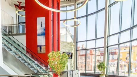 3 Glocken Center | Weinheim