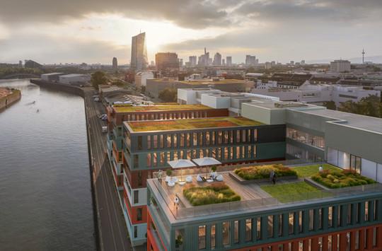 Dock 3 + 4 | Frankfurt am Main