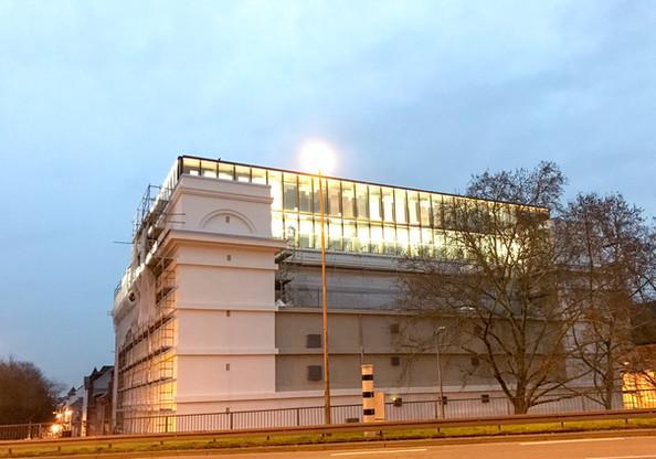 Ochsenpferchbunker | Mannheim