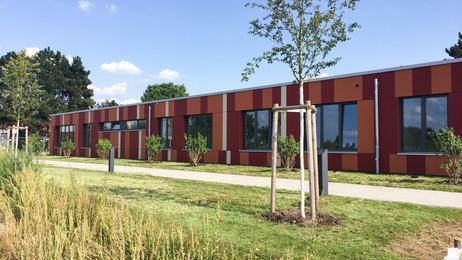 Peter-Härtling-Schule | Riedstadt
