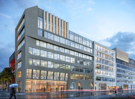 EPL plant für Dock 3 + 4 in Frankfurt