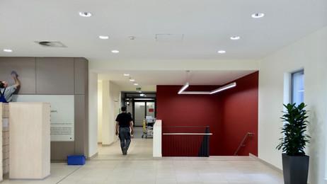 Diakonissen-Stiftungs-Krankenhaus | Speyer