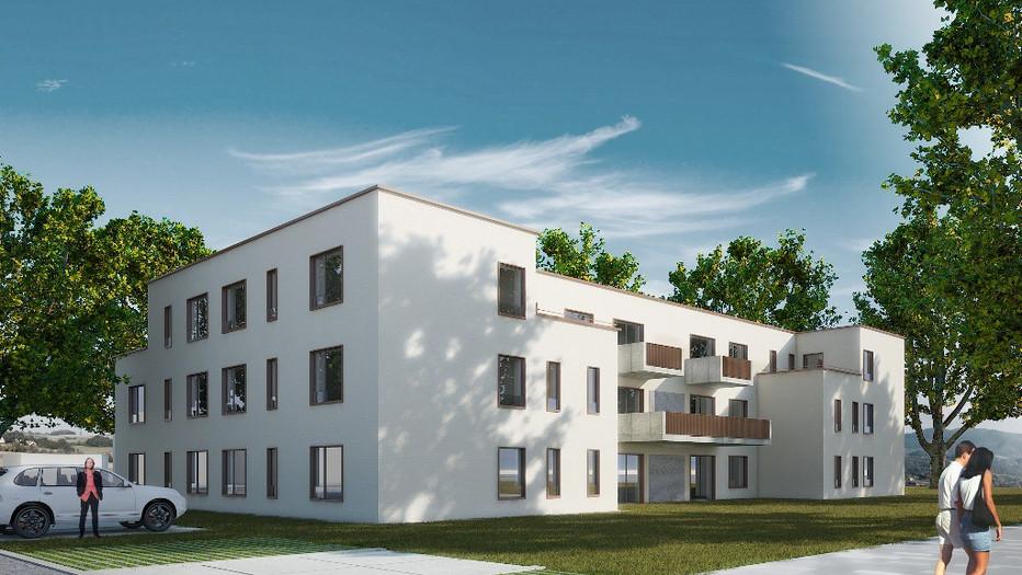 Turley Barracks | Mannheim