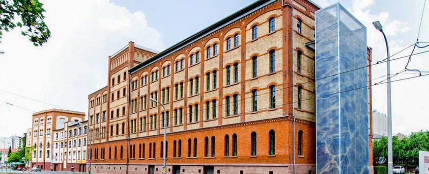 Altes Brauhaus | Mannheim