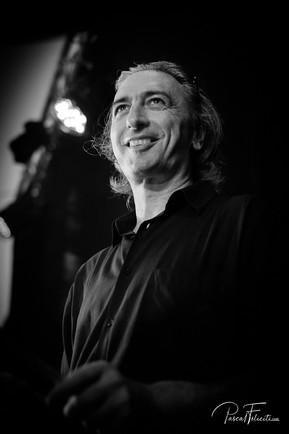 © 2018 - Pascal Félicité