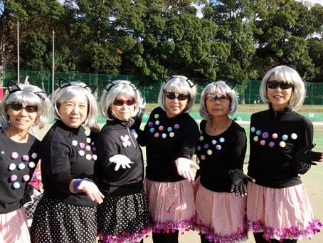 2017年女子連千葉県支部 45周年記念ブロック大会