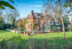 Petersham £15m