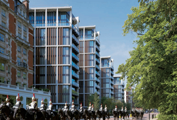 Knightsbridge £20m