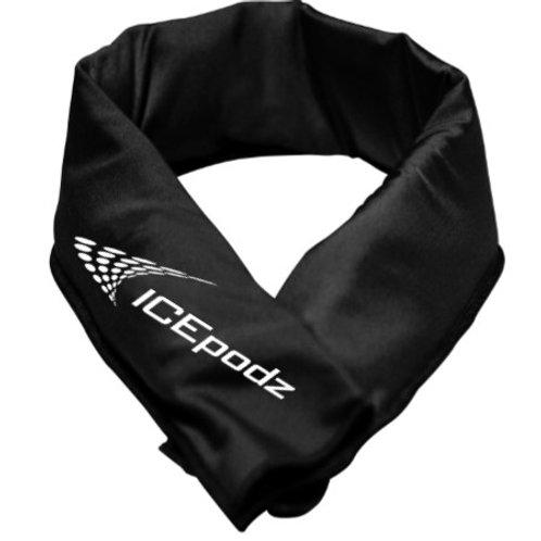 Black w white logo