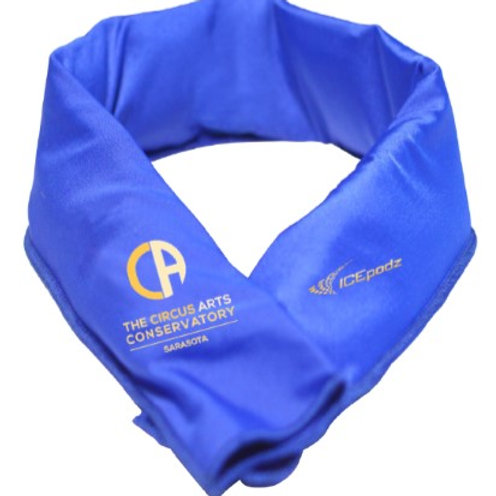 Circus Arts Conservatory Branded ICEpodz-SPORT (Royal)