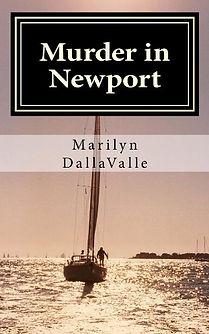Murder in Newport