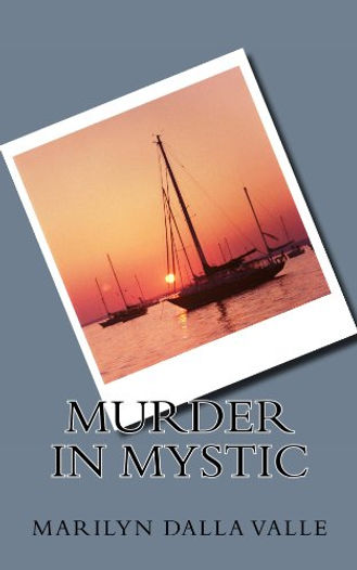 Murder in Mystic