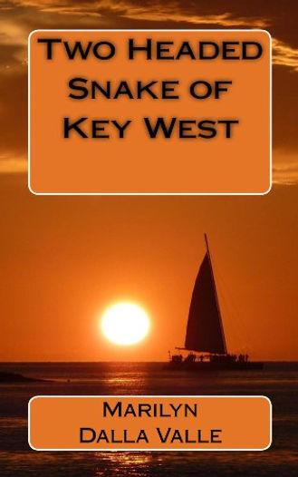 Two Headed Snake of Key West