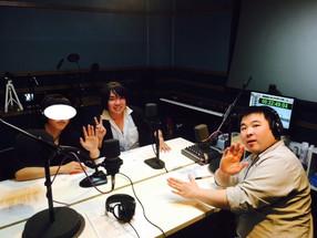 ラジオ番組新チーム