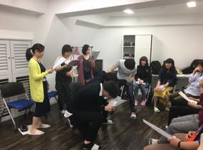 東京本校 新メンバー