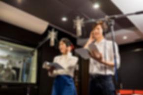 人気のヒミツ | 東京都 | 東京声優ボイススクール