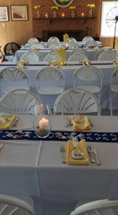 Event Decor (Church Picnic/Birthday Party)