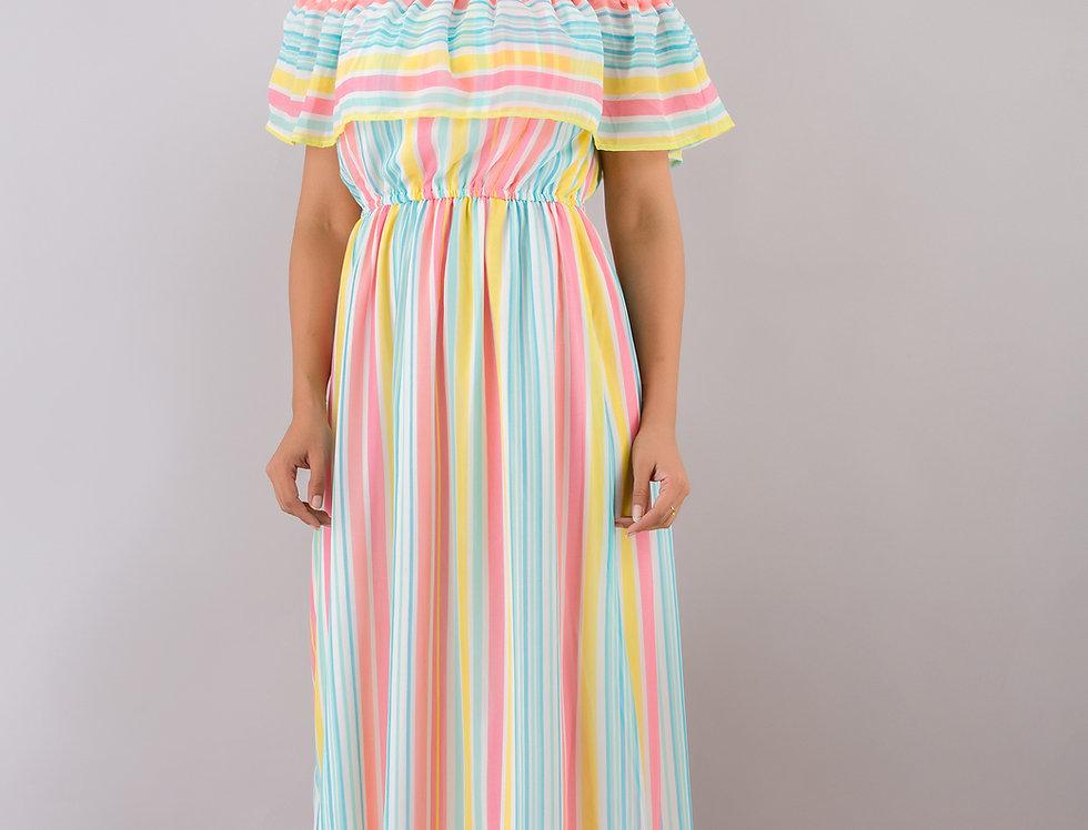 Maternity Shirt Dress