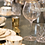 Thumbnail: Harlow & Grey - Gold Rimmed Wine Glasses