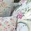 Thumbnail: Pink & Green Floral Cushion