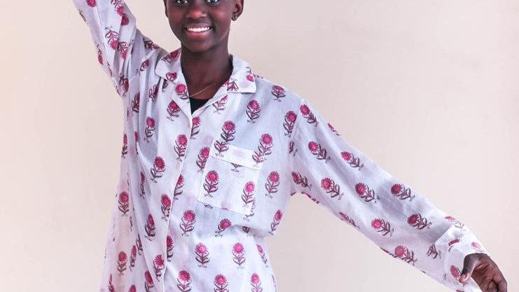 Pure Cotton Indian Pyjamas