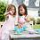 Thumbnail: Green Toy Tea Service