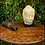 Thumbnail: Carved Stone Bust on stand