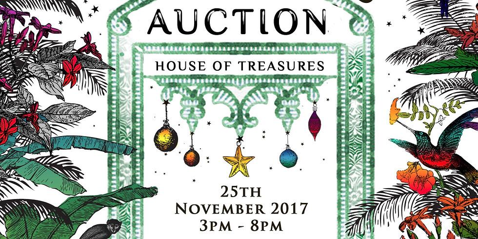 Christmas Auction