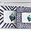 Thumbnail: Ceramic Photo Frame