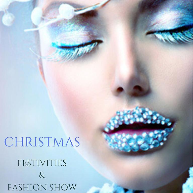 Christmas Festivities & Fashion Show