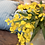 Thumbnail: Artificial Yellow Orchid in Ceramic Pot