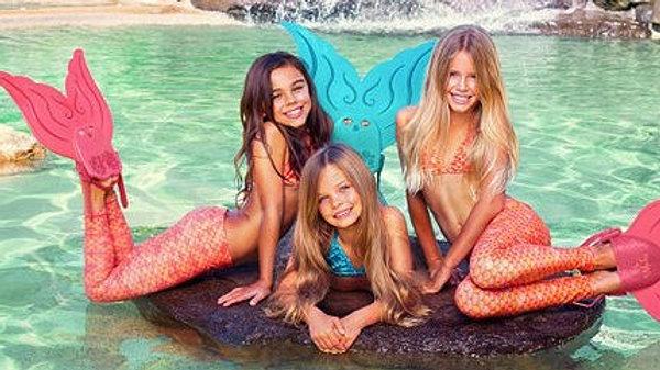 Mermaid Fin - Swimming Flipper