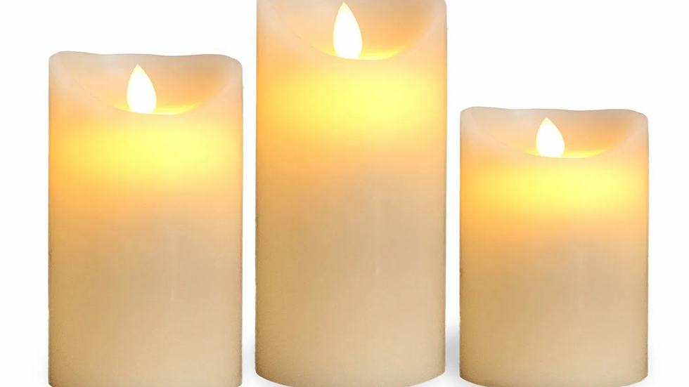 LED Imitation Candles